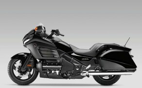 Honda Goldwing F6B 2013 Bild 11
