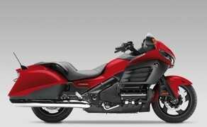 Honda Goldwing F6B 2013 Bild 12
