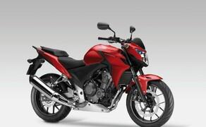 Honda CB500F 2013 Bild 1