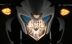Honda CB500F 2013 Bild 6