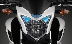 Honda CB500F 2013 Bild 7