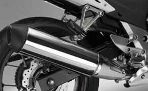 Honda CB500F 2013 Bild 8