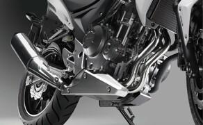 Honda CB500F 2013 Bild 9