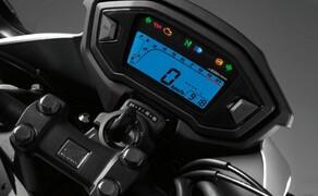 Honda CB500F 2013 Bild 10