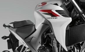 Honda CB500F 2013 Bild 12