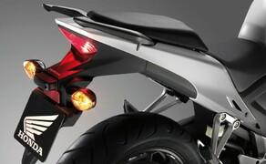 Honda CB500F 2013 Bild 13