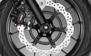 Honda CB500F 2013 Bild 14