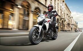 Honda CB500F 2013 Bild 16