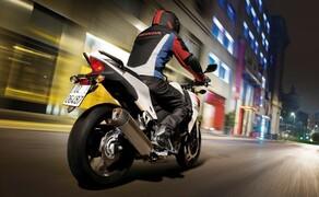Honda CB500F 2013 Bild 19
