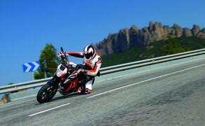 KTM 690 Duke R 2013 Bild 1