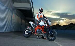 KTM 690 Duke R 2013 Bild 2