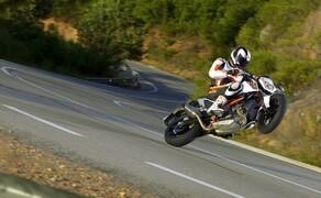 KTM 690 Duke R 2013 Bild 3