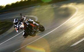 KTM 690 Duke R 2013 Bild 4