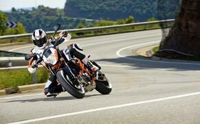 KTM 690 Duke R 2013 Bild 5