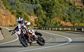 KTM 690 Duke R 2013 Bild 7