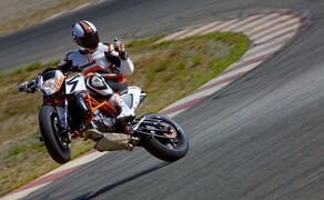 KTM 690 Duke R 2013 Bild 9