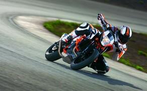 KTM 690 Duke R 2013 Bild 10