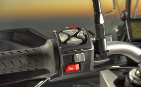 KTM Adventure 1190 - Details Bild 2