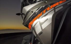 KTM Adventure 1190 - Details Bild 4