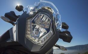 KTM Adventure 1190 - Details Bild 9