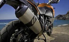 KTM Adventure 1190 - Details Bild 10
