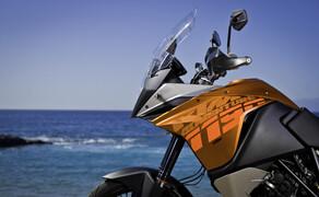KTM Adventure 1190 - Details Bild 14