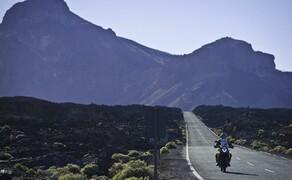 KTM 1190 Adventure - Action Bild 7