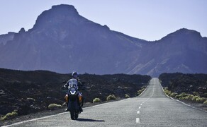 KTM 1190 Adventure - Action Bild 8