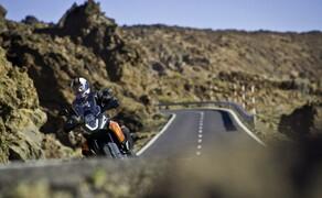 KTM 1190 Adventure - Action Bild 11