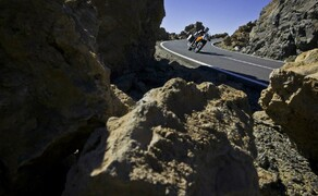 KTM 1190 Adventure - Action Bild 12
