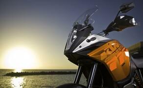 KTM 1190 Adventure - Standaufnahmen Bild 2