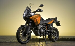 KTM 1190 Adventure - Standaufnahmen Bild 3