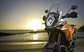 KTM 1190 Adventure - Standaufnahmen Bild 6