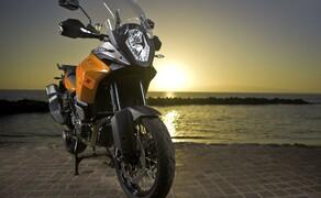 KTM 1190 Adventure - Standaufnahmen Bild 8