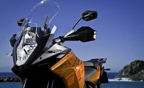 KTM 1190 Adventure - Standaufnahmen Bild 16