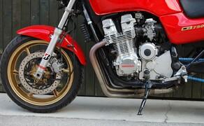Honda CB750 by Kemeter Bild 2