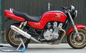 Honda CB750 by Kemeter Bild 4