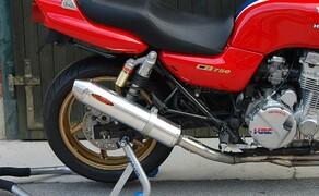 Honda CB750 by Kemeter Bild 5