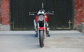 Honda CB750 by Kemeter Bild 6