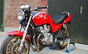 Honda CB750 by Kemeter Bild 7