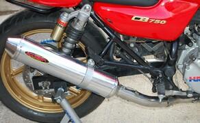 Honda CB750 by Kemeter Bild 9