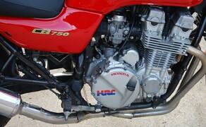 Honda CB750 by Kemeter Bild 10