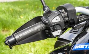 Honda Crosstourer Bild 6