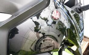 Honda Crosstourer Bild 7