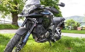 Honda Crosstourer Bild 11