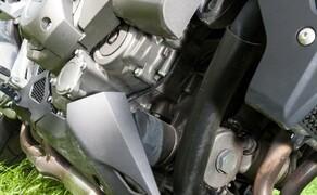 Honda Crosstourer Bild 17