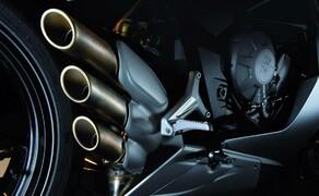 MV Agusta F3 800 Bild 9