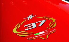 MV Agusta F3 800 Bild 10