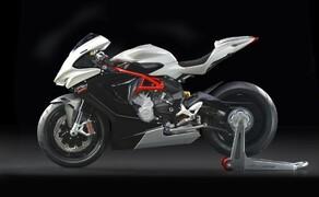 MV Agusta F3 800 Bild 13