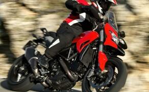 Ducati Hyperstrada Bild 2